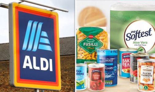 Aldi food parcels are scrapped as rules change - but you can still get delivery this way