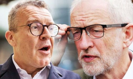 Labour civil war erupts as Tom Watson pushes OWN plan - Corbyn on the brink