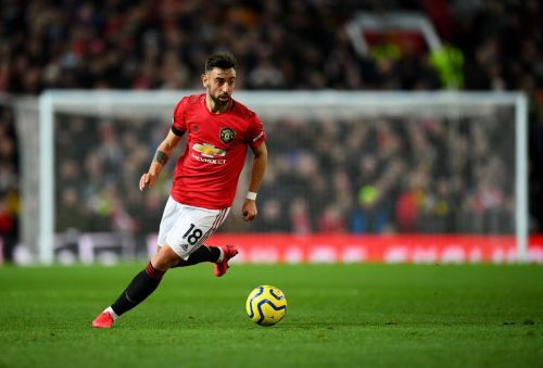 Bruno Fernandes explains where Manchester United need to improve after win at Chelsea