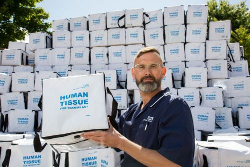 Families in Dorset urged to talk about organ donation