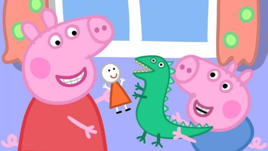 Peppa Pig launches first album following success of Baby Shark and we're already obsessed