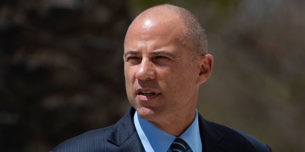 Michael Avenatti is accused of embezzling $2.5 million from an NBA player, report says