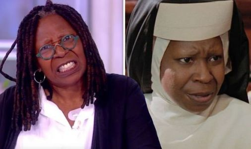 Sister Act RETURN? Whoopi Goldberg calls for revival on The View after epic Lizzo tribute