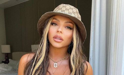 Jesy Nelson 'had to shoot Little Mix music video week after suicide attempt'