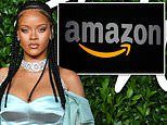 Rihanna documentary snapped up by Amazon for a whopping $25million