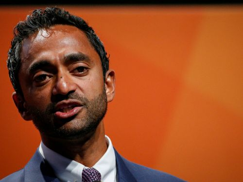 Investor Chamath Palihapitiya will donate his earnings from GameStop's rally to the Barstool Fund, which supports struggling small businesses