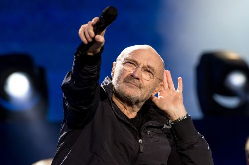 Phil Collins confirms next Genesis tour will be his last after health issues