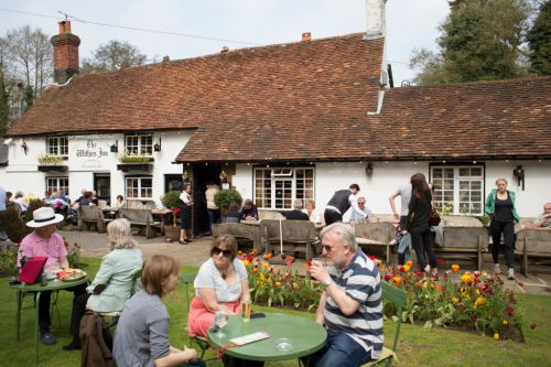 Pubs fast-tracked to serve in beer gardens and shops to open all day on Sundays