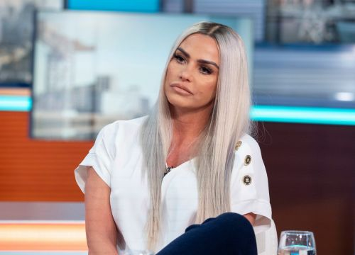 Katie Price taking a break from 'horrible' social media after Caroline Flack death