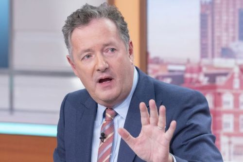Piers Morgan sparks row joking drivers should 'drive over' M25 protestors in Dover