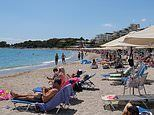 Britons WILL be able to fly to Greece this summer after the UK was initially blacklisted