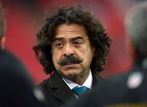Who is Shahid Khan and why has Fulham and Jacksonville Jaguars owner pulled out of Wembley deal with the FA?