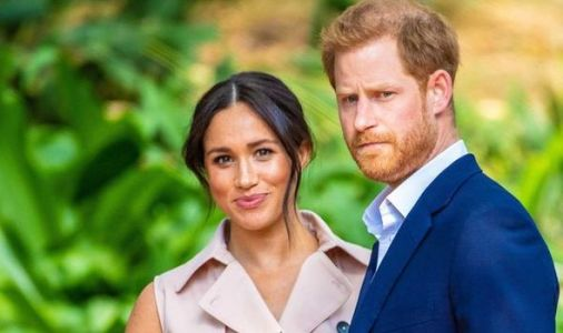 Meghan Markle's new neighbour made scathing comment about her wedding dress - 'Kate won!'