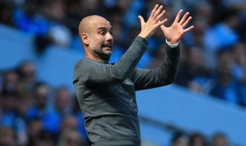 Man City boss Pep Guardiola will FEAR Man Utd after Everton thrashing - Jamie Carragher