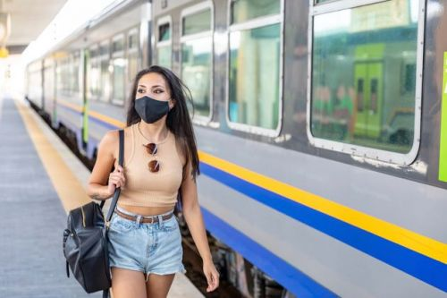 This Is How Much Covid-19 Experts Found At Stations And On Trains