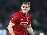 James Milner does not think Liverpool's lack of winners will be deciding factor in title race