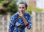 Emmys 2019: Killing Eve star Jodie Comer leads the Brits with her first EVER nomination