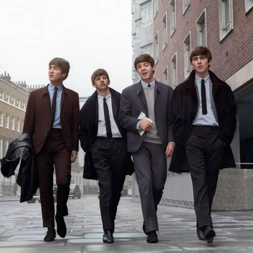 The Beatles and India trailer revealed