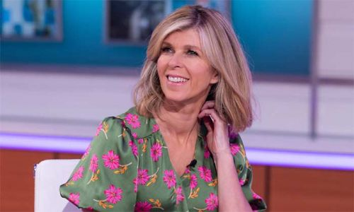 Kate Garraway suffers 'calamitous' incident at family home - details