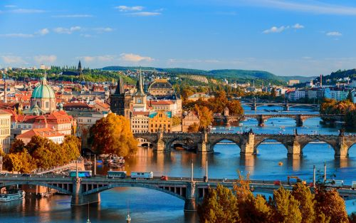 48 hours in . . . Prague, an insider guide to the Golden City