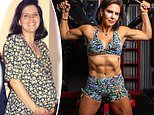 Fit mom-of-three, 52, has a six pack so toned that people don't believe that she has kids