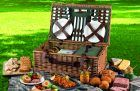 Life's a picnic: luxury treats to elevate your hamper