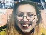 Student fell to her death from bridge after getting email WRONGLY telling her she had failed exams