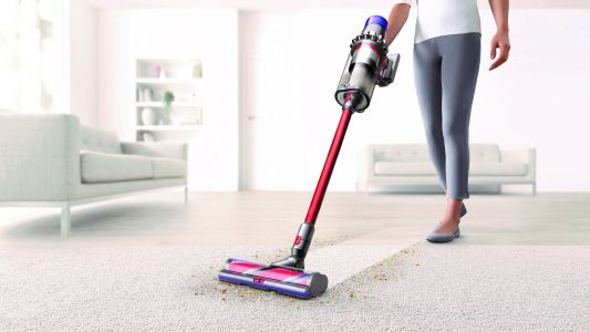 Dyson 11 Outsize price and release date confirmed for UK