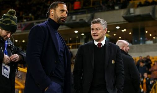 Man Utd hero Rio Ferdinand opens up on 'noises coming out of Old Trafford' after PSG win