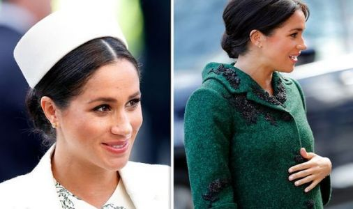 Meghan Markle likely to stock up on THESE health care items to help royal birth