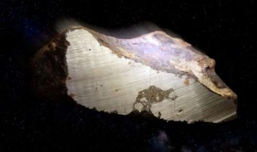 Meteorites found over Earth belonged to same small planet - study