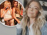 LeAnn Rimes says walking onto the set of Coyote Ugly 'was my introduction into sexuality'