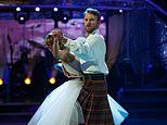Strictly'sJJ Chalmers is set to have shrapnel removed from his inflamed leg after show finale