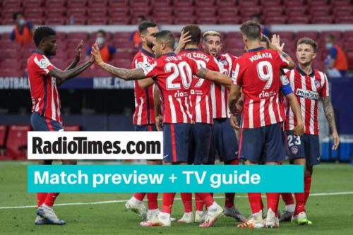 What channel is RB Leipzig v Atletico Madrid on? Kick off time, live stream and latest team news