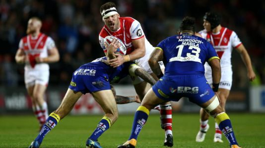 Challenge Cup Final 2019 live stream: how to watch St Helens vs Warrington Wolves rugby league from anywhere