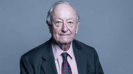 Lord Lester Escapes Record Suspension From Parliament Despite Facing Sexual Harassment Allegations