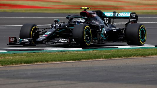 F1 live stream 70th Anniversary Grand Prix: how to watch the Silverstone GP from anywhere