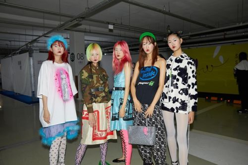 Ashley Williams' go-to karaoke songs and more from Seoul Fashion Week SS20