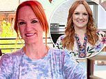 Pioneer Woman star Ree Drummond says she 'was tired, puffy and desperate' prior to losing 43 pounds