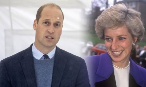 Prince William heartbreak: How did William echo Princess Diana in latest royal visit?