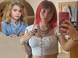 Outnumbered's Ramona Marquez sells BRAS, mini-skirts and trainers for as little as £4