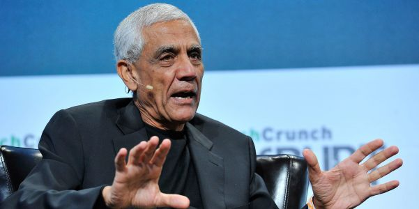 Billionaire investor Vinod Khosla explains why he backed HealthifyMe after passing on the AI-powered startup