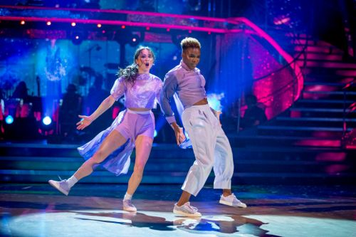 Strictly Come Dancing 2020: Nicola Adams says exit from the show was 'really tough'