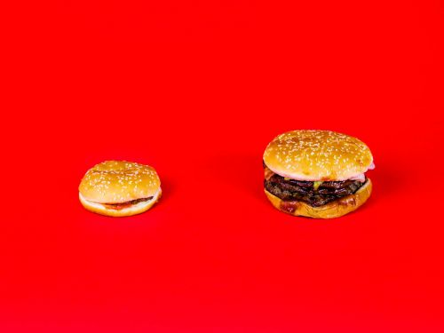 I compared Burger King's cheapest burger with its most expensive, and found they both offer a poor value