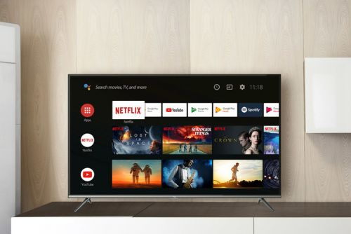 TCL 4K HDR TVs get 20% off - grab a 50-inch Android TV for under £300