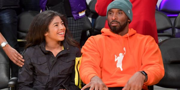 Photos of Kobe and Gigi Bryant show how the father-daughter duo shared a deep love for the game of basketball