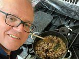 Scott Morrison is blasted by Australians over a seemingly innocent selfie of the PM cooking dinner