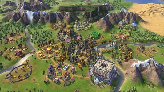 The best strategy games on PC in 2020