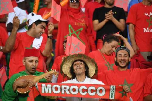 World Cup 2018: What time is Group B fixturePortugal v Morocco on TV? What channel's it on? When's kick off?