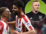 Trippier reveals Diego Costa's nickname for him following his summer transfer to Atletico Madrid